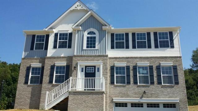 1359 Sandstone, South Fayette, PA 15057 (MLS #1353798) :: Keller Williams Pittsburgh