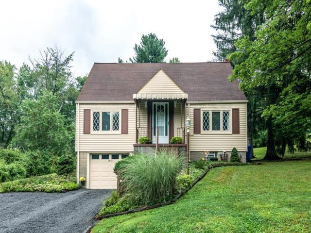 3918 Anderson Rd, Richland, PA 15044 (MLS #1353930) :: Keller Williams Realty