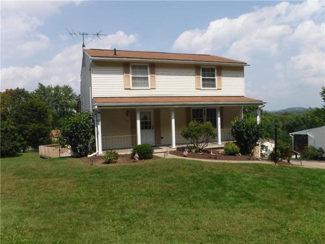 198 Pinehurst Dr, Economy, PA 15042 (MLS #1354106) :: Keller Williams Pittsburgh