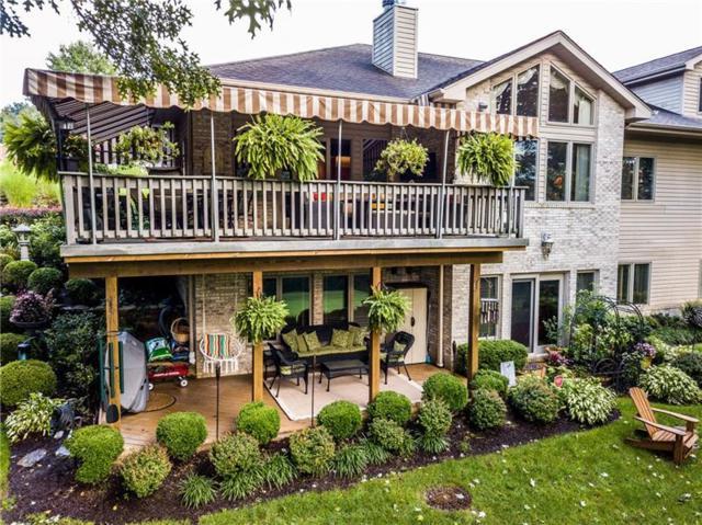 1260 Nicklaus Way, West Deer, PA 15044 (MLS #1354596) :: Keller Williams Pittsburgh