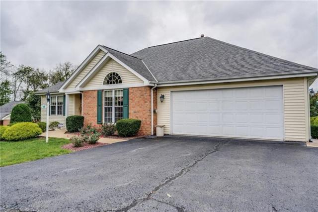 49 Overview  Circle, City Of Greensburg, PA 15601 (MLS #1354614) :: Keller Williams Realty