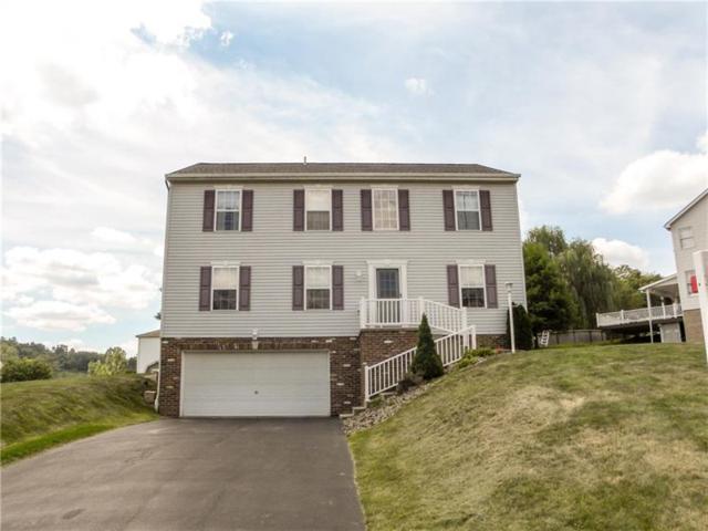 205 Dogwood, Baden, PA 15005 (MLS #1355838) :: Keller Williams Pittsburgh