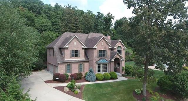 106 Preserve Valley Drive, Cranberry Twp, PA 16066 (MLS #1356133) :: Keller Williams Pittsburgh