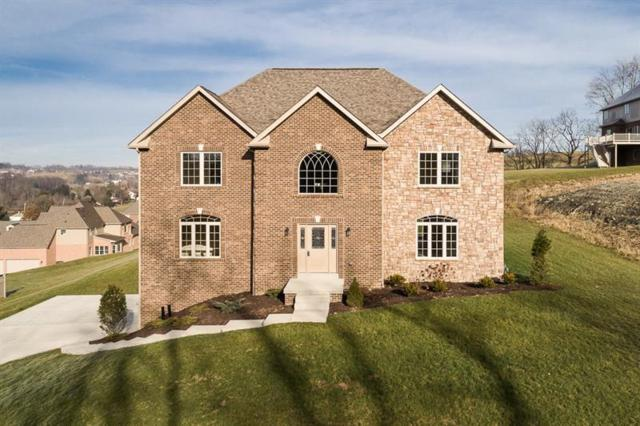 507 Saddlewood Drive Lot 18, Peters Twp, PA 15367 (MLS #1356949) :: Broadview Realty