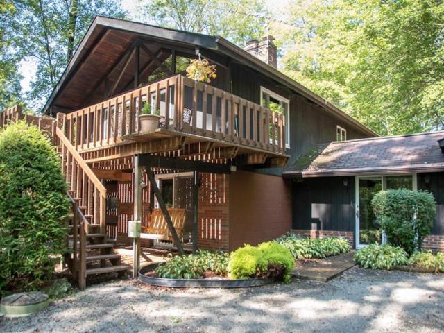 902 Ottawa Trail, Coolspring Twp, PA 16137 (MLS #1357234) :: Keller Williams Pittsburgh