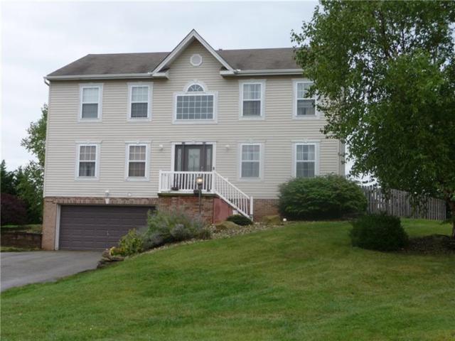 231 Dogwood Circle, Economy, PA 15005 (MLS #1360291) :: Keller Williams Pittsburgh