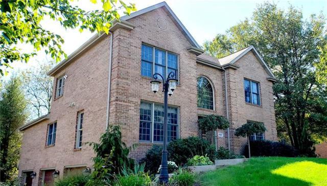 601 Heritage Pl, Cranberry Twp, PA 16066 (MLS #1360590) :: Keller Williams Realty