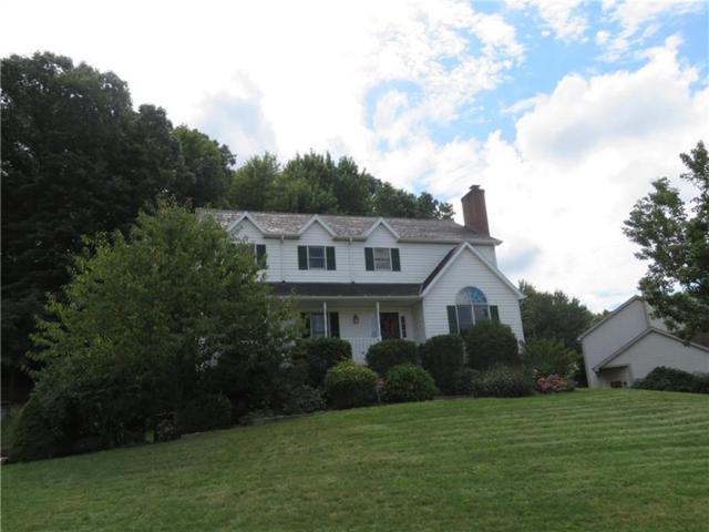 740 Bridle Path Drive, Marshall, PA 15090 (MLS #1360620) :: Keller Williams Realty