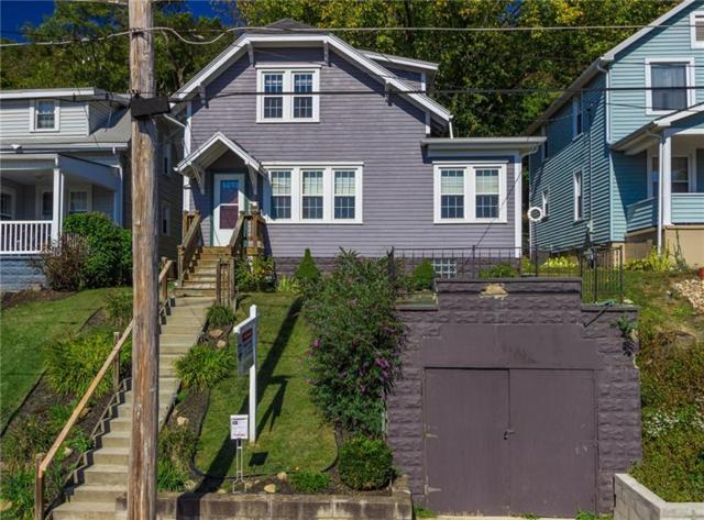 588 6th Street, Beaver, PA 15009 (MLS #1361442) :: REMAX Advanced, REALTORS®