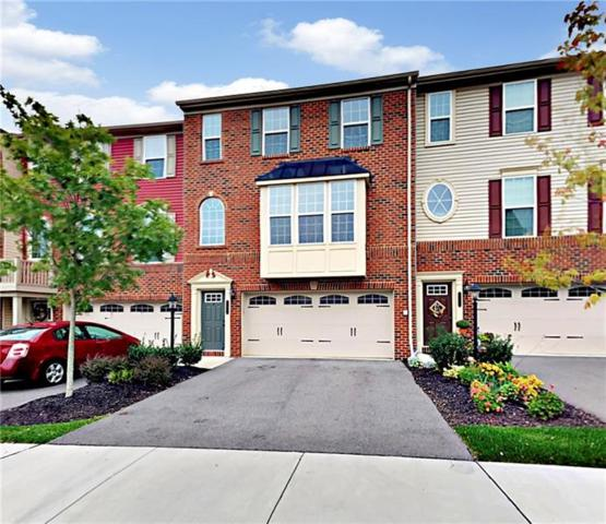 121 Mews Ln., Cranberry Twp, PA 16066 (MLS #1361808) :: Broadview Realty