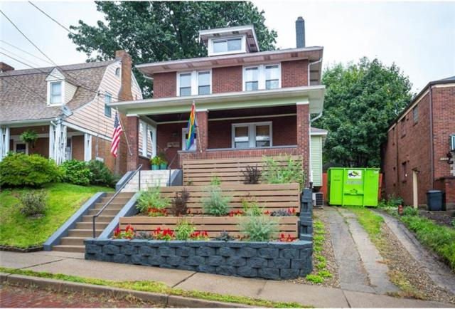 1855 Wittmer Street, Brighton Heights, PA 15212 (MLS #1362556) :: Keller Williams Realty