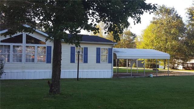147 Pinella, Latrobe, PA 15650 (MLS #1364401) :: Broadview Realty