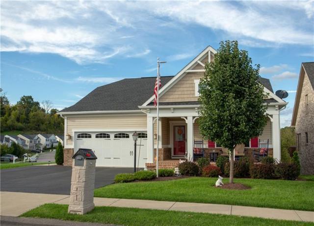 164 Village Cir, North Fayette, PA 15071 (MLS #1364501) :: REMAX Advanced, REALTORS®