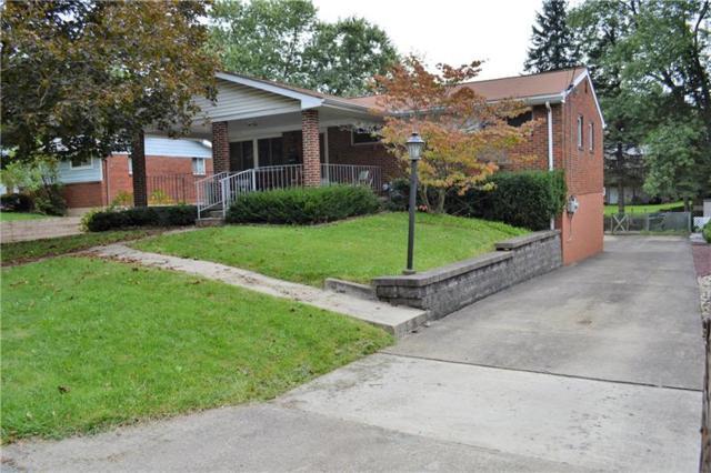 623 Snowball Road, Monroeville, PA 15146 (MLS #1365074) :: Keller Williams Realty