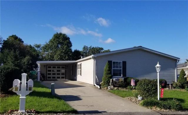 211 Rock Lake, Jackson Twp - But, PA 16063 (MLS #1365246) :: Keller Williams Pittsburgh