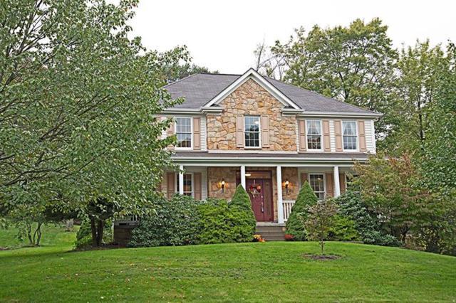 4653 Trillium Trl, Hampton, PA 15101 (MLS #1365371) :: Keller Williams Realty