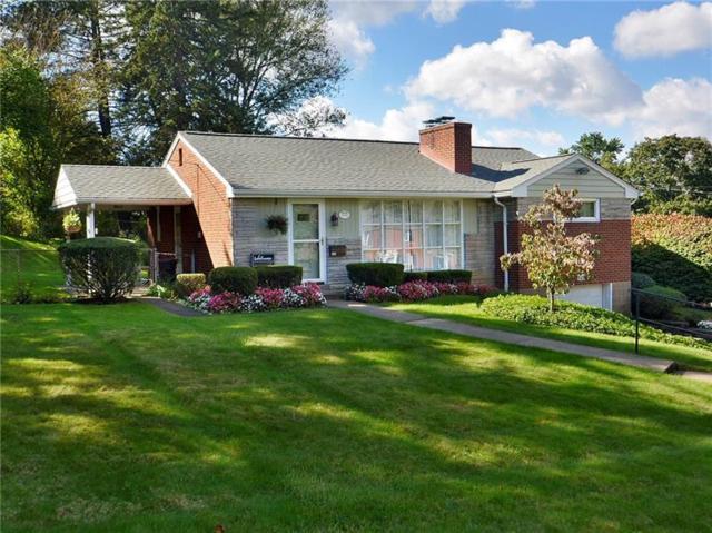 333 Earlwood Rd, Penn Hills, PA 15235 (MLS #1365713) :: Keller Williams Realty
