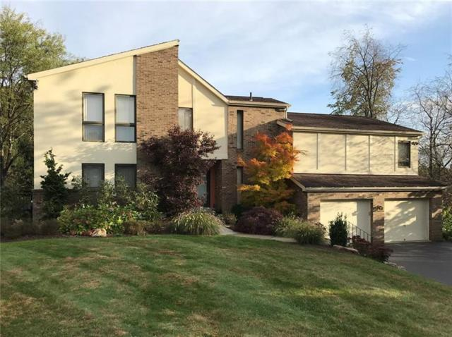 303 Timber Ct, O'hara, PA 15238 (MLS #1367339) :: Keller Williams Realty