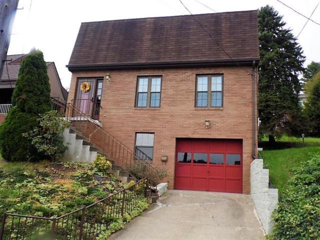117 Schaffer Ave, Speers Boro, PA 15022 (MLS #1367882) :: Keller Williams Realty