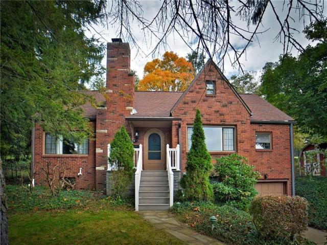 138 Glenfield Dr, Penn Hills, PA 15235 (MLS #1368080) :: Keller Williams Realty