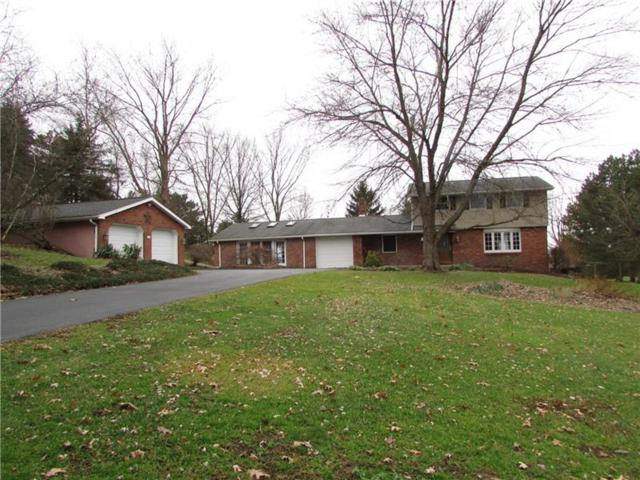 232 Pittsburgh Grade, Green Twp, PA 15050 (MLS #1368639) :: REMAX Advanced, REALTORS®