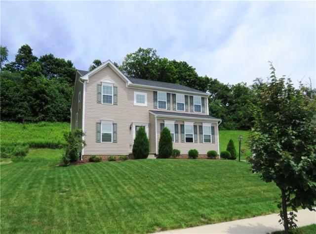 11801 Beacon Drive, North Huntingdon, PA 15642 (MLS #1368643) :: Broadview Realty