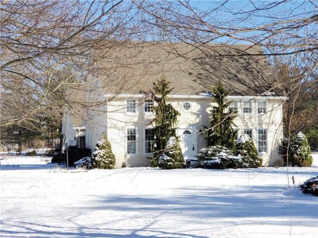150 Applewood Lane, Slippery Rock Twp - But, PA 16057 (MLS #1368813) :: Keller Williams Realty