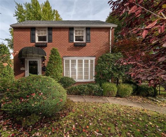 565 Brushton Avenue, City Of Greensburg, PA 15601 (MLS #1369149) :: Broadview Realty