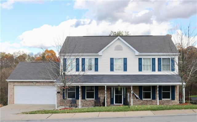 369 Kane Blvd, Scott Twp - Sal, PA 15243 (MLS #1369199) :: Keller Williams Realty