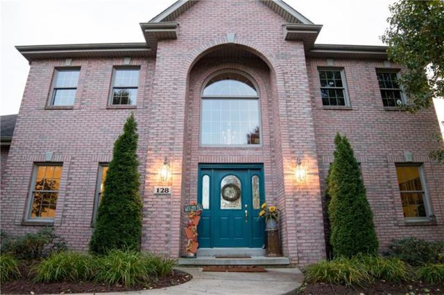 128 Alana Dr, Jefferson Twp - But, PA 16056 (MLS #1369302) :: Broadview Realty