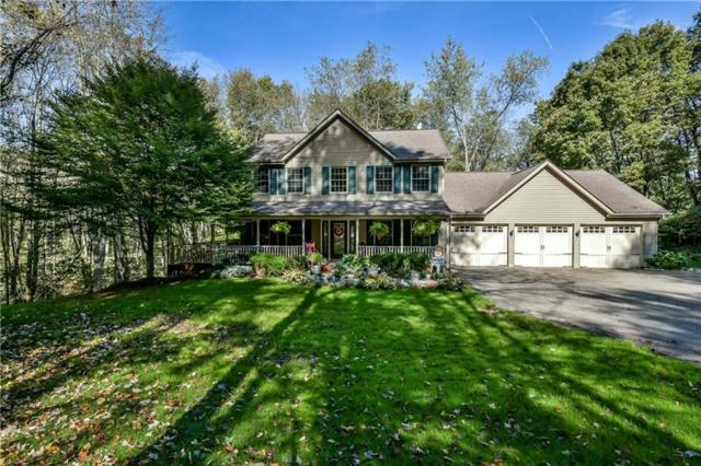 3661 Sandy Hill Rd, Richland, PA 15044 (MLS #1369508) :: Broadview Realty