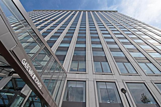 320 Fort Duquesne Blvd 9H, Downtown Pgh, PA 15222 (MLS #1370026) :: REMAX Advanced, REALTORS®