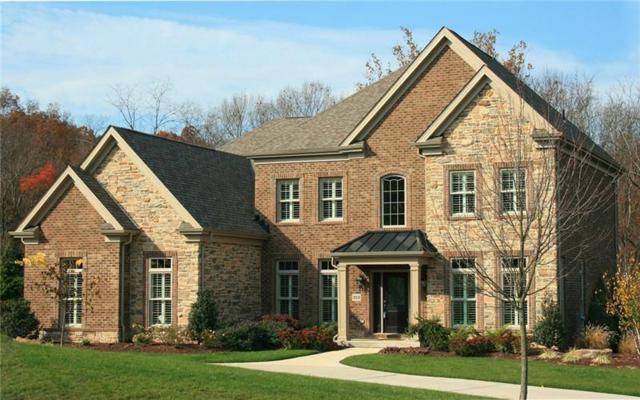 315 Merrifield Dr, Peters Twp, PA 15367 (MLS #1370667) :: Broadview Realty