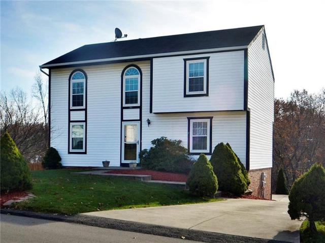206 Carriage Blvd, Plum Boro, PA 15239 (MLS #1371200) :: Broadview Realty