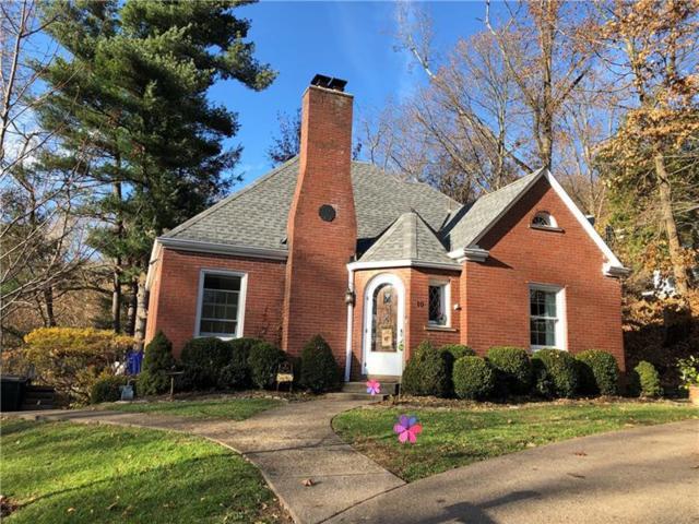10 Elm Lane, Sewickley, PA 15056 (MLS #1371309) :: REMAX Advanced, REALTORS®