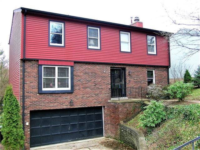 325 Inwood Road, Mccandless, PA 15237 (MLS #1371758) :: Broadview Realty