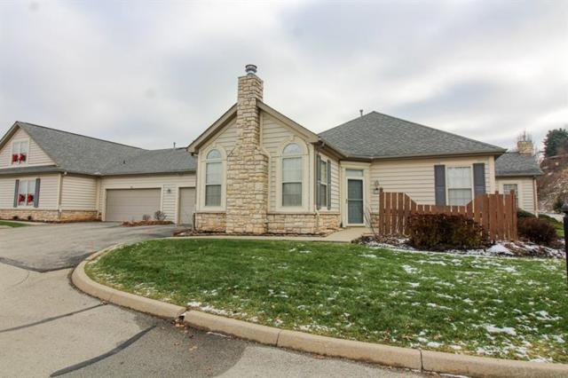 1402 St Andrews, South Strabane, PA 15301 (MLS #1371850) :: Broadview Realty