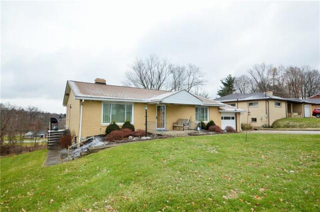 30 Beaver Grade Rd., Robinson Twp - Nwa, PA 15136 (MLS #1371916) :: REMAX Advanced, REALTORS®