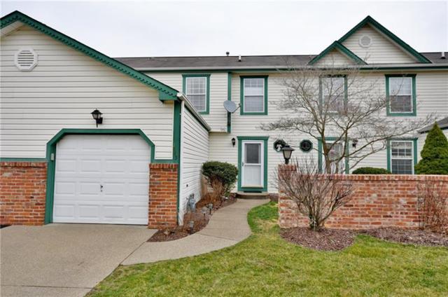 1445 Yorktown Drive, Cecil, PA 15055 (MLS #1372607) :: Broadview Realty