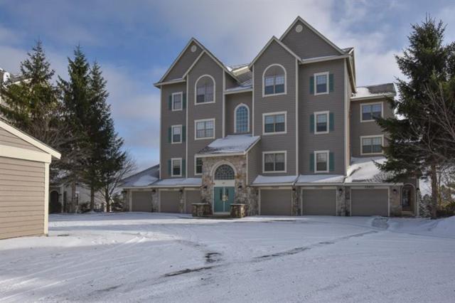 8109 Stonegate Drive, Seven Springs Resort, PA 15622 (MLS #1373768) :: Keller Williams Realty