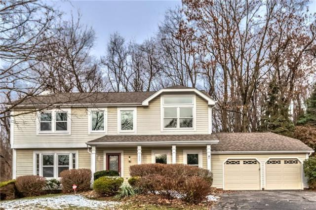 1608 Valley View Ct, Franklin Park, PA 15237 (MLS #1374407) :: Keller Williams Realty