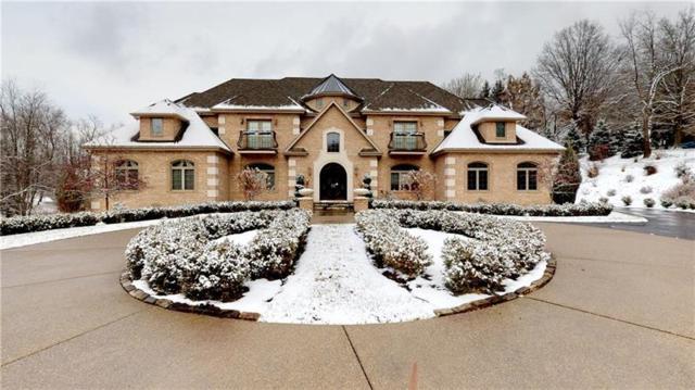200 Staffordshire Place, Fox Chapel, PA 15238 (MLS #1375308) :: Broadview Realty