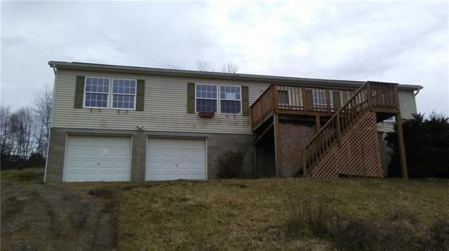 110 Union Church Rd, Mars Boro, PA 16046 (MLS #1375672) :: Broadview Realty