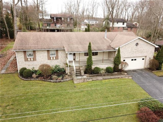 210 Oakview Drive, Ligonier Twp, PA 15658 (MLS #1376586) :: REMAX Advanced, REALTORS®