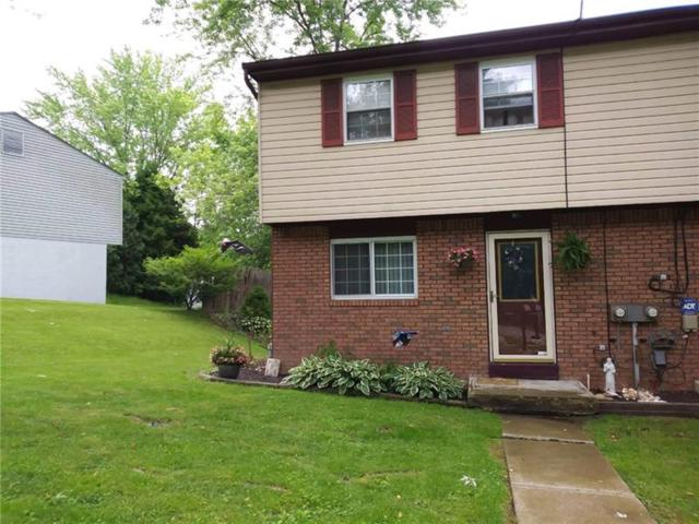 199 E White Oak Dr B, Delmont, PA 15626 (MLS #1376642) :: REMAX Advanced, REALTORS®