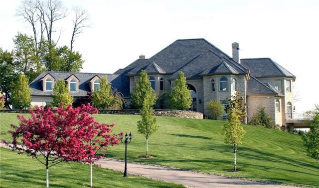 132 Justabout Rd, Peters Twp, PA 15367 (MLS #1377276) :: Keller Williams Realty
