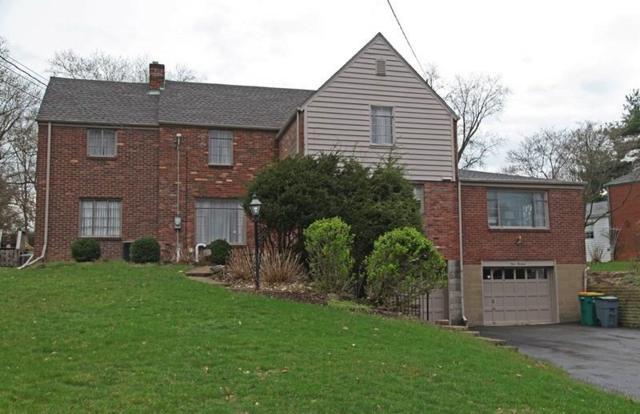 113 Richmond Circle, Ross Twp, PA 15237 (MLS #1378067) :: REMAX Advanced, REALTORS®