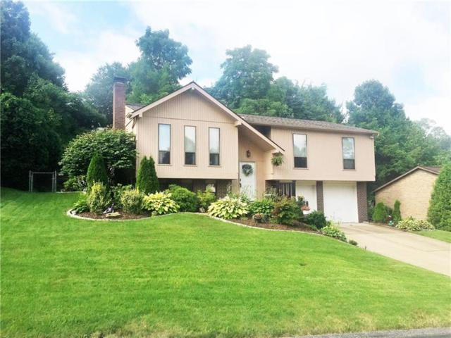 1475 Greendale Dr, Plum Boro, PA 15239 (MLS #1378447) :: REMAX Advanced, REALTORS®