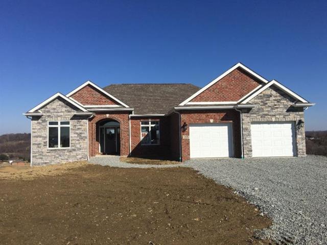 2125 Timothy Road, North Huntingdon, PA 15642 (MLS #1378495) :: Broadview Realty