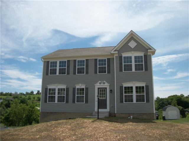 255 Stump Drive, Rostraver, PA 15012 (MLS #1378953) :: Broadview Realty